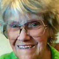 Elizabeth Ann Croy