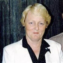 Mrs.  Elizabeth Megan Milak