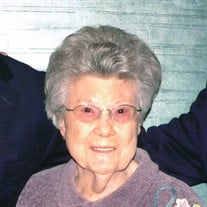 Virginia Patterson