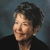 Helen Mae Adams Champ