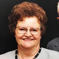 Marie Hodson