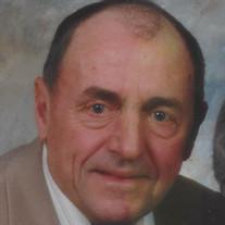 Roy N. Hoch