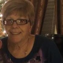 Barbara Ann Fields