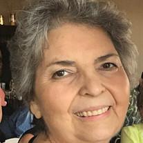 Barbara Ann Carder