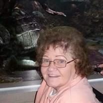 Juanita  A. Evans