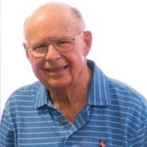 Mr J. David Zimmerman