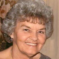 Joyce Ann  Stone