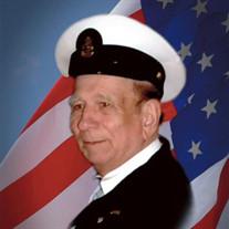 General Bert Harris