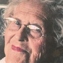 Mrs. Martha Adelaide Boles Axson