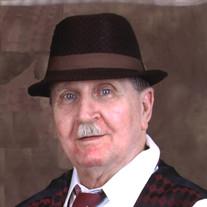Ervin F. St. Germain Jr.