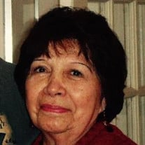 Frances Alaniz