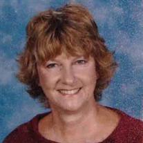 Sue Ann Gobble