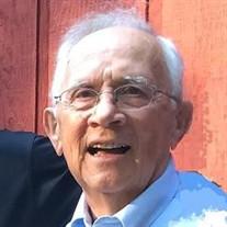 Bernard Joseph Gusefski