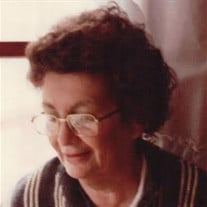 Marilynn Burr Houck