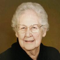 Shirley Bushberger (nee:Scheller)