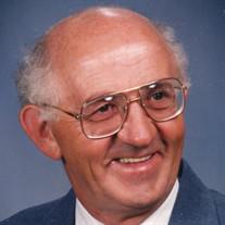 Ronald P. Berg
