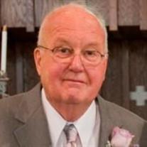 Vernon Carl Benson