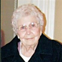 Elizabeth Mae Jones