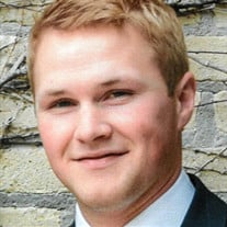 Tanner James Kitelinger