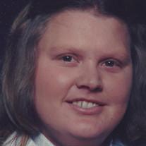 Eva Parnell Watts