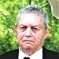 Miguel Usino Rivera