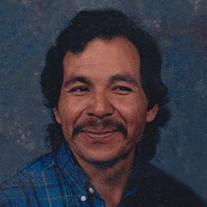 Leonardo Salinas