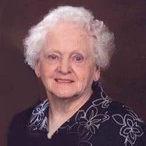 Helen Kathleen Carter
