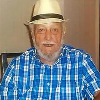 Leroy John Crider Sr.