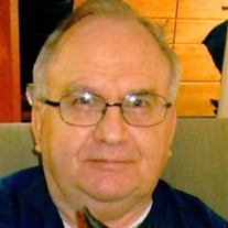 Glen M. Kolterman