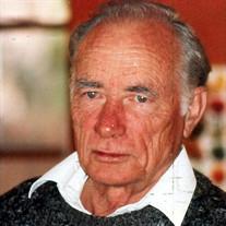Joseph Owen Middleton