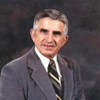 Edward Dean  Arrington