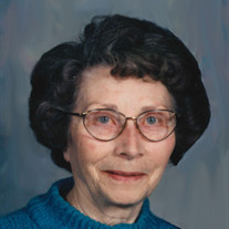 Irene A. Greer