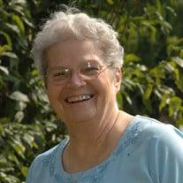 Margaret Hazzard