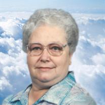 Wilma M. Hartley