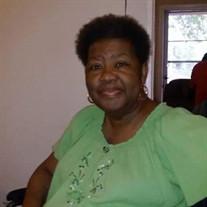 Gloria W. White
