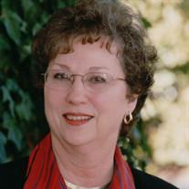 Paulette Lofland Burks