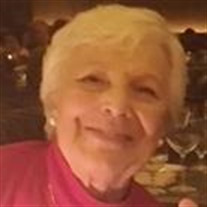Jeanette Psaros