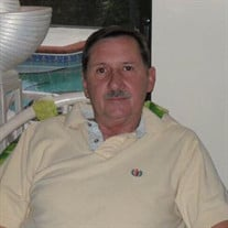 Richard  Eugene Smith