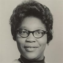 Dorothy Diggs Whitaker