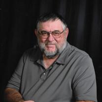 Larry D. DeJong