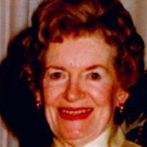 Martha Christine Henderson