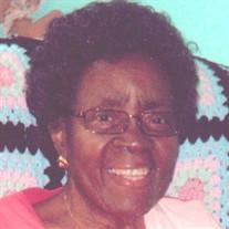 Daisy S. Buchanan