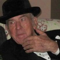 """Vincent J. """"Hersh"""" Paley, Sr."""