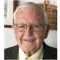 John Russell Fox