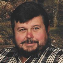 Billy Gene Jackson