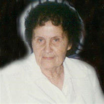 Hazel T. Davis