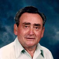 Louis Albert Pitts