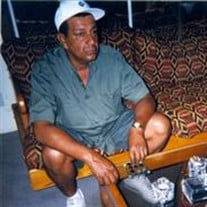 Melvin H. Ruth Jr