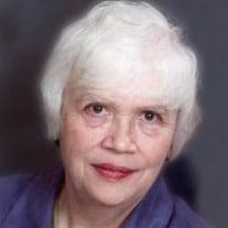 Jeanette Elizabeth Daniel