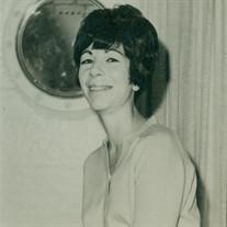 Mary  M. Contos